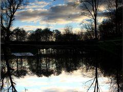 Vesterm?lle, Skanderborg. November 2010. **November Contest** by <b>-HARMONSA-</b> ( a Panoramio image )