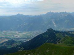 "Leysin - Tour d""Ai panorama by <b>FilipeFreitas</b> ( a Panoramio image )"