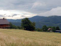 Widok na Zar z Nowego Swiatu by <b>LaszczakJ</b> ( a Panoramio image )