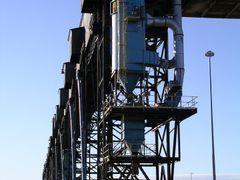 Churchill Grain Terminal by <b>Timothy K.</b> ( a Panoramio image )