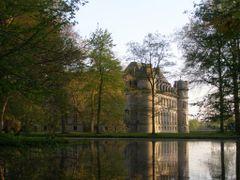 Chateau de Beloeil by <b>Le photographe inconnu</b> ( a Panoramio image )