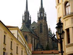 Brno by <b>Marketa.L</b> ( a Panoramio image )