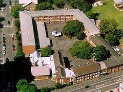 Arthur Phillip High School-Sydney (My School) by <b>Mujgan</b> ( a Panoramio image )