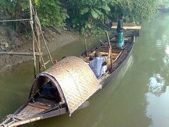 "Fisherman""s Boat by <b>Shaikh Aslam Goni</b> ( a Panoramio image )"