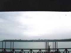Vista da zona ribeirinha de S.Tome - Sao Tome e Principe by <b>Mario:Portugal</b> ( a Panoramio image )
