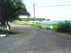 Estrada marginal ao mar- S.Tome - Sao Tome e Principe by <b>Mario:Portugal</b> ( a Panoramio image )