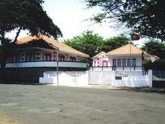 Embaixada de Portugal, S.Tome - Sao Tome e Principe by <b>Mario:Portugal</b> ( a Panoramio image )