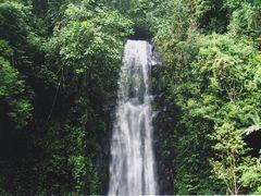 Cascata (cachoeira) S. Nicolau - S. Tome - Sao Tome e Principe by <b>Mario:Portugal</b> ( a Panoramio image )