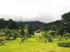 Roca Bombaim - S. Tome - Sao Tome e Principe by <b>Mario:Portugal</b> ( a Panoramio image )