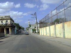 Por Dolores frente al Conte. by <b>Roberto Lam</b> ( a Panoramio image )