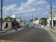 Calle de San Miguel del Padron. by <b>Roberto Lam</b> ( a Panoramio image )