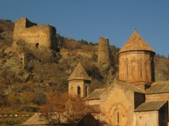Без названия by <b>Archil Kikvadze</b> ( a Panoramio image )