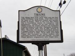 Triune by <b>hughmorris</b> ( a Panoramio image )