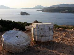 Sounio   by <b>varkos</b> ( a Panoramio image )