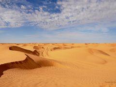 Das Windspiel im Wustensand by <b>EA. Stoick</b> ( a Panoramio image )