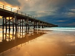 Coffs Harbour Jetty by <b>-Yury-</b> ( a Panoramio image )