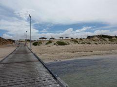 Jetty Port Gregory, WA, Australia by <b>Fred Language</b> ( a Panoramio image )