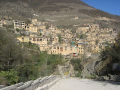 masoule in autom by <b>Mahak</b> ( a Panoramio image )