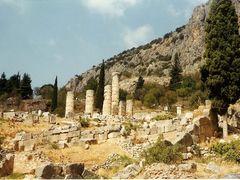 Delphos by <b>AnaMariaOss</b> ( a Panoramio image )