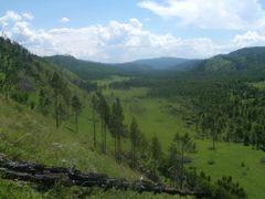Dale of Shorgoolj by <b>ZoLo</b> ( a Panoramio image )