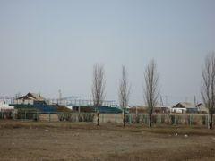 Стадион by <b>Janat Shaihin</b> ( a Panoramio image )