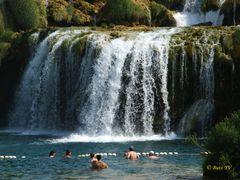 Croatia. In National park of KRKA. Хорватия. В Национальном парк by <b>Buts_YV</b> ( a Panoramio image )