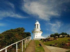 Smoky Cape Lighthouse by <b>Magda O.</b> ( a Panoramio image )