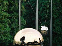 Hakone Open Air Museum by <b>j. adamson</b> ( a Panoramio image )