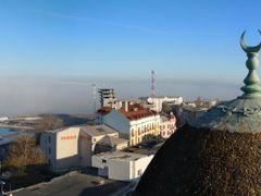 """La """"Portile Orientului"""" - ( multumesc Sandy pentru sugestia titl by <b>Lalyk</b> ( a Panoramio image )"""
