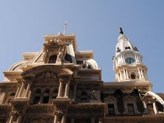 Philadelphia City Hall - USA by <b>diego_cue</b> ( a Panoramio image )