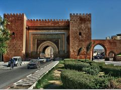 Bab Lakhmis/ Kelet kapuja by <b>_MM_</b> ( a Panoramio image )