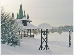 Paneuropai Piknik Emlekhely/Pan-European picnic memorial place / by <b>antal julianna</b> ( a Panoramio image )