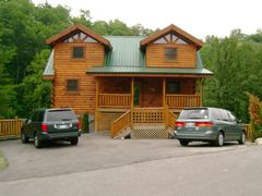 Our Cabin by <b>Fairfield112</b> ( a Panoramio image )