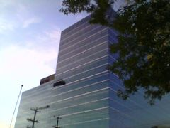 The Devonian Building in Downtown Edmonton by <b>David Cure-Hryciuk</b> ( a Panoramio image )
