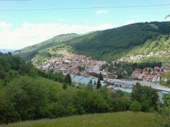pogled na Novu Varos-view of Nova Varos by <b>Dejan Marinovic</b> ( a Panoramio image )