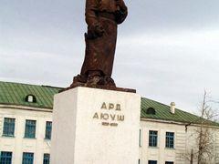 Khovd Ard ayush  < Ankhbayar(99643434)> by <b>Ankhaa</b> ( a Panoramio image )