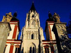 Mariazell by <b>Vid_Pogacnik</b> ( a Panoramio image )