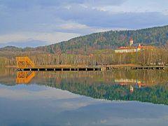 St. Georgen am Langsee by <b>Vid_Pogacnik</b> ( a Panoramio image )