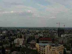 PanoramaBucharest1 by <b>Peter Jansen</b> ( a Panoramio image )