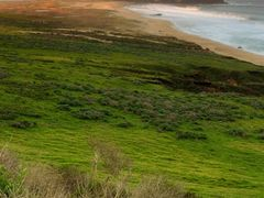 Morning Near Big Sur Lighthouse by <b>Vincent James</b> ( a Panoramio image )