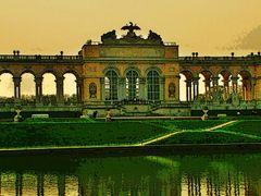Gloriette (Wien) by <b>makis-GREECE ®</b> ( a Panoramio image )