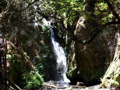 Little waterfall in butterfly valley by <b>Andrea Sciutto</b> ( a Panoramio image )