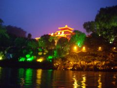 Guilin by night - China by <b>Mario:Portugal</b> ( a Panoramio image )
