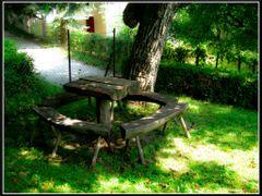 place to talk without sense by <b>Darko.Onosimoski</b> ( a Panoramio image )