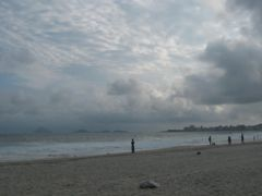 Leme - Rio de Janeiro by <b>Eri Martins</b> ( a Panoramio image )