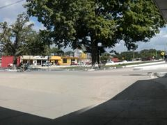 Rotonda en Area Central de Peten by <b>Yusuke</b> ( a Panoramio image )