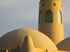 Imam Abdul Wahhab Mosque by <b>S?ren Terp</b> ( a Panoramio image )