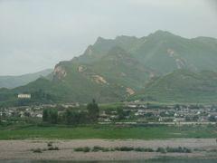 Betsugo-do, North Korea by <b>He Guangwei</b> ( a Panoramio image )