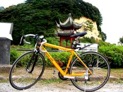 ?My Bike~Stop CO2~? by <b>?AXL?BACH?</b> ( a Panoramio image )