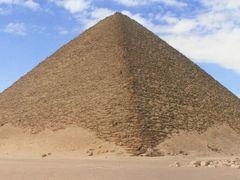 Красная пирамида by <b>ullikummi</b> ( a Panoramio image )